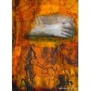 La main.Les antilopes